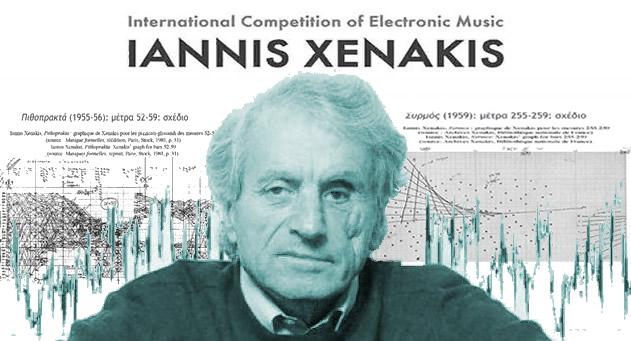 Ο Αρχιτέκτονας της Μαθηματικής Μουσικής