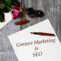 2 σε 1: Content Marketing και SEO