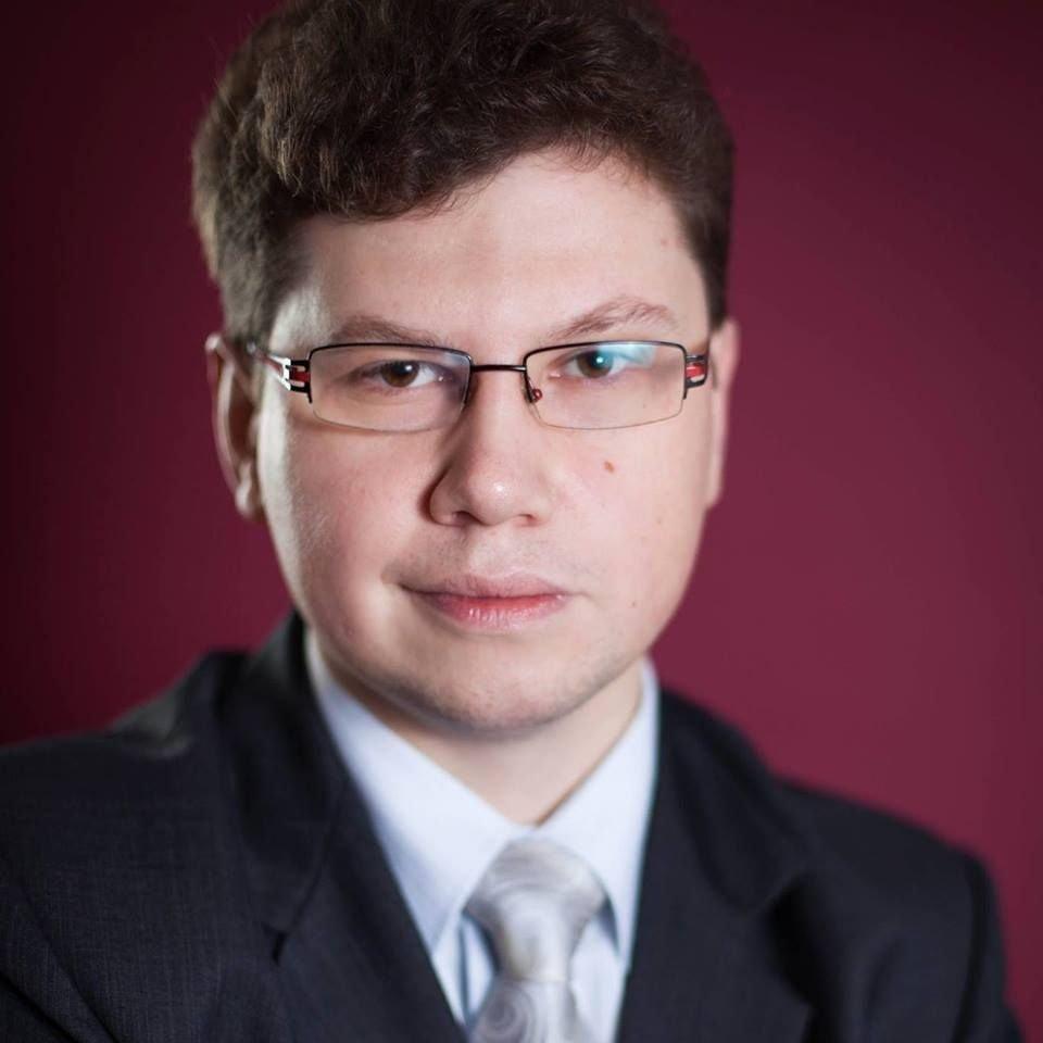 Paweł Skiersinis