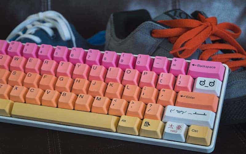 Top 11 Best Mechanical Keyboard For Typing A Guide