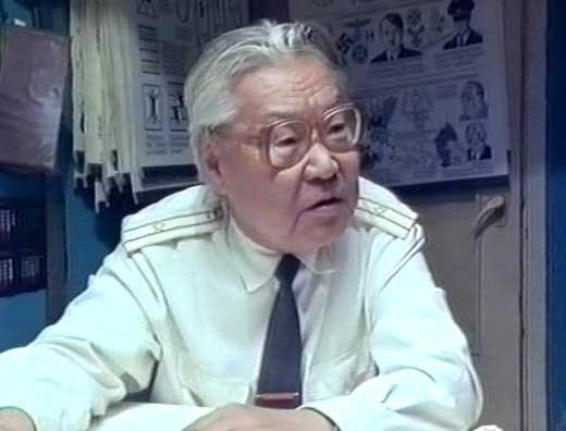 Данциг Балдаев