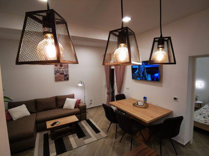Apartment Dante - Fažana