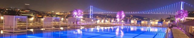 Suada, istturist, Istanbul, Turkey, gid v stambule