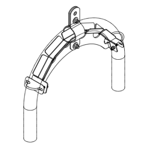 Cable Cradle