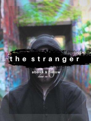 The Stranger 2.0 DopoLavora Teatrale