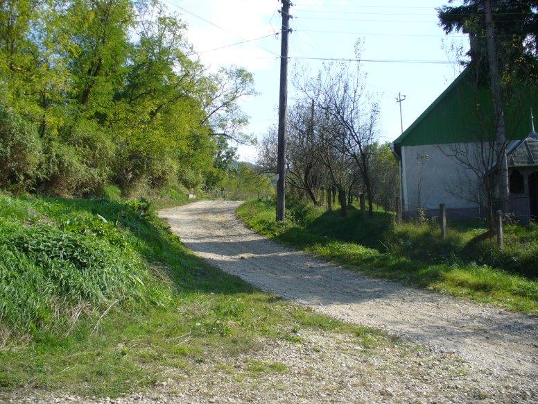 Felső utca