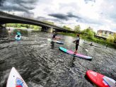 Stand Up Paddling Ruhr Essen