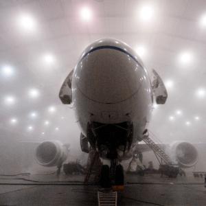 最新機「B787」のフライトが快適な理由5つ。せっかくの海外旅行、飛行機は選んで乗りたい!
