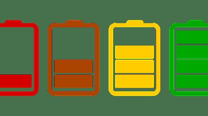 スマホの電池を長持ちさせるためのヒント30選。スマホの電池がすぐなくなる?と感じたら