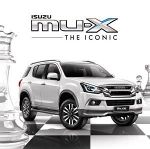 isuzu mu x the iconic1