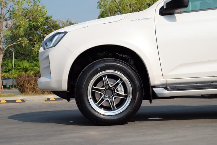 all new isuzu dmax 2020 weld 05