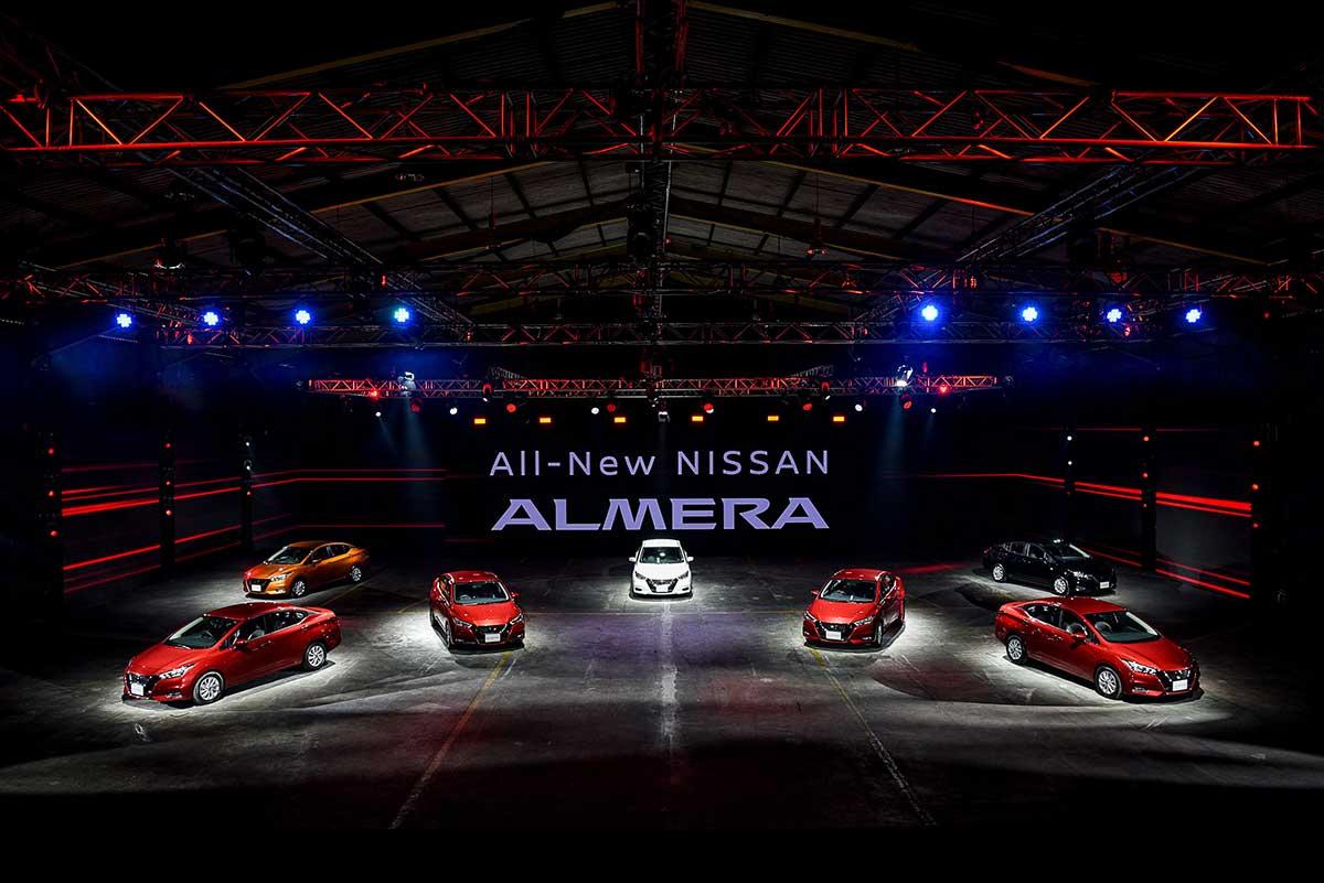 All New Nissan Almera 02