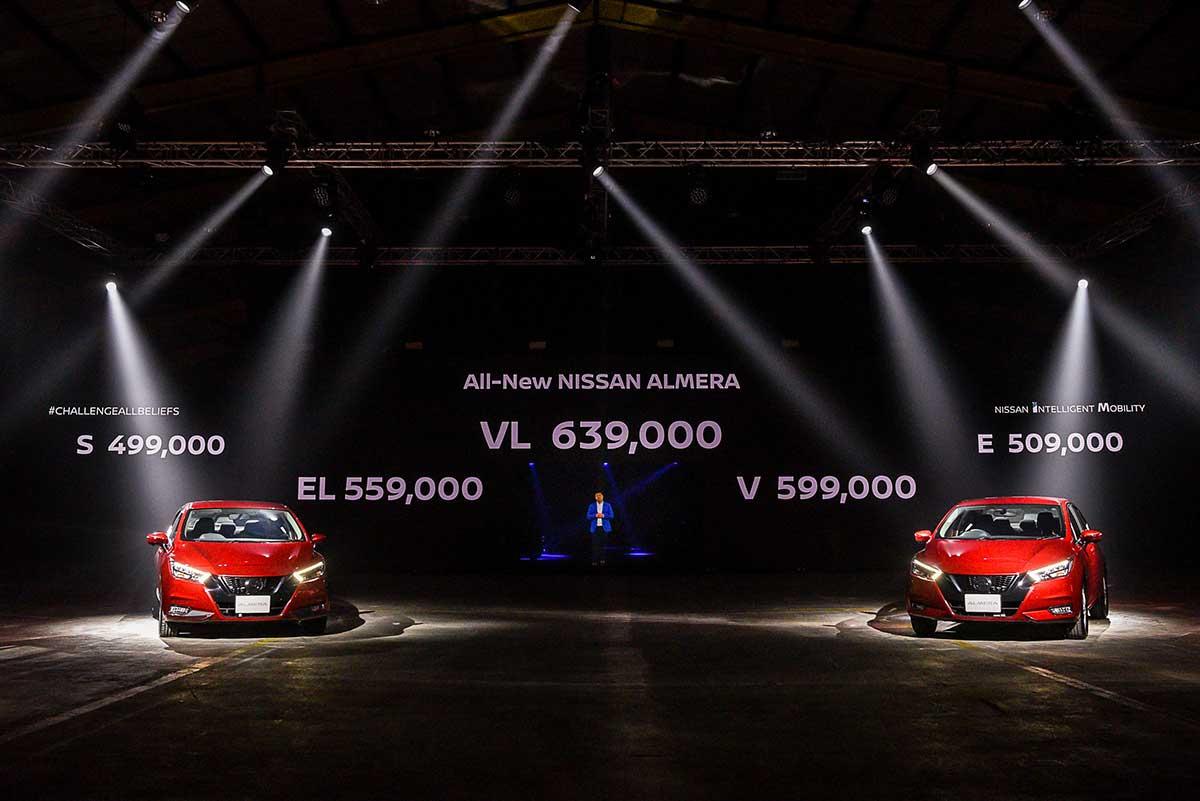 All New Nissan Almera 04