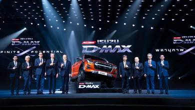 all new isuzu dmax grand opening 02