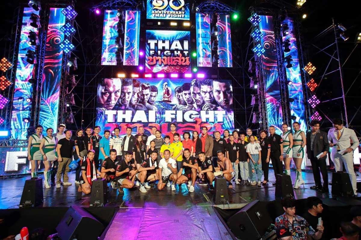 thai flight 01