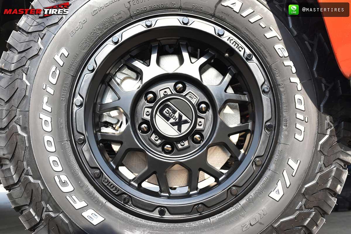 isuzu 2020 hilander master tires 03