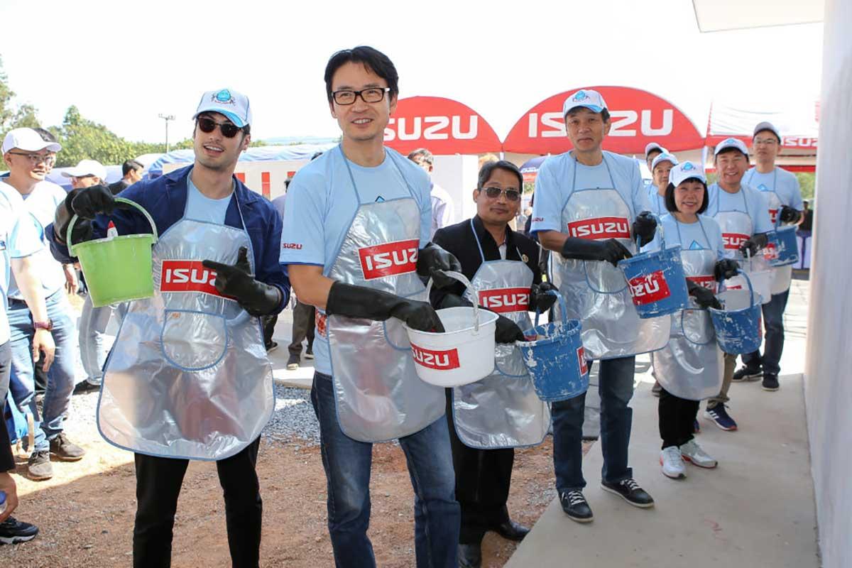 isuzu water project 03