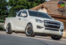 Photo of All new ISUZU D-MAX 2020 Spacecab หมอบๆ