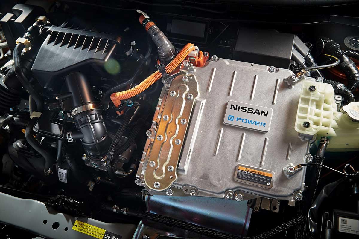 All New NISSAN KICKS e POWER 09