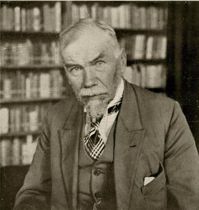Frederik van Eeden