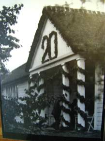 20 jaar jubileum (1937)
