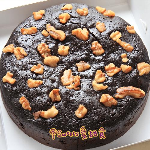 母親節經典布朗尼蛋糕 6吋