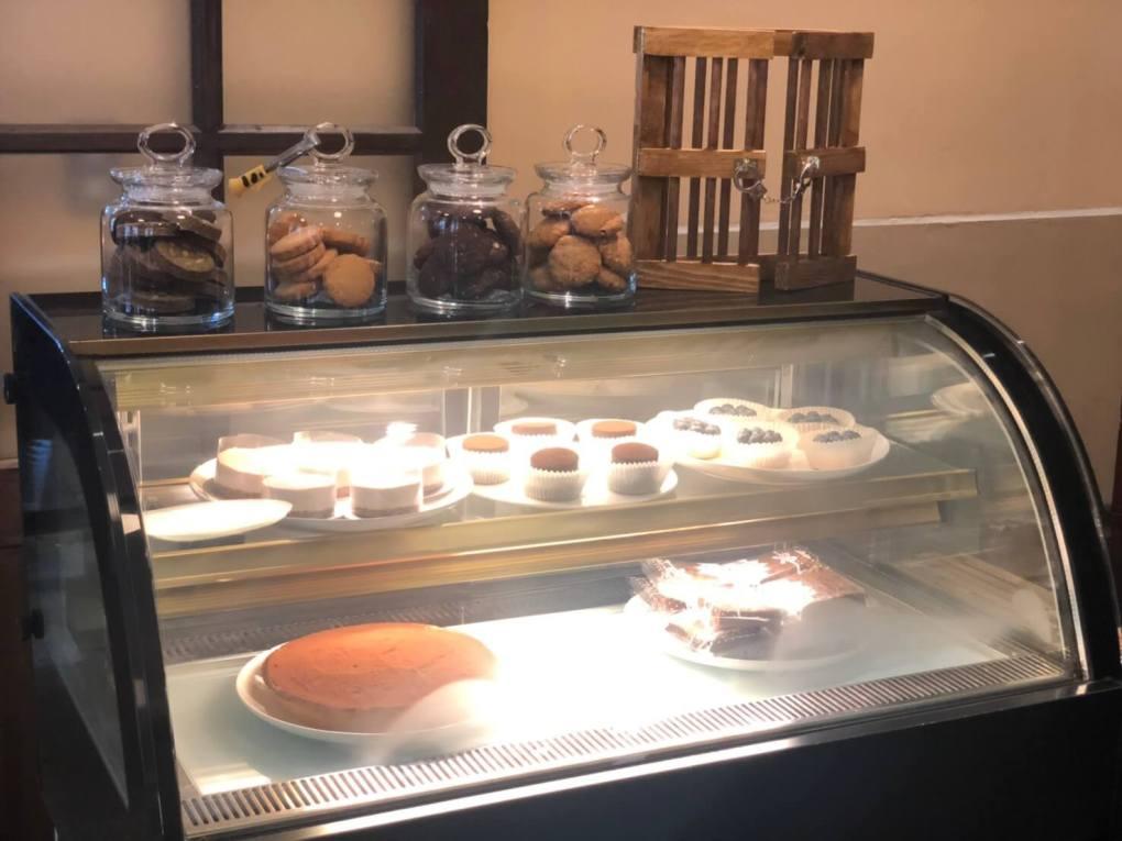 八斤所 8Jin Cafe - 愛甜食手工餅乾與限量蛋糕