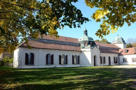 Amadé-Bajzáth-Pappenheim kastély (5)