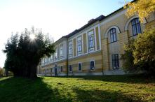 Amadé-Bajzáth-Pappenheim kastély (7)