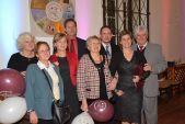 2016 decembere, Iszkaszentgyörgy Finnugor Kulturális Főváros 2016 zárórendezvénye. A fotón: a Veszprémi Magyar-Finn Egyesület képviselői is elfogadták meghívásunkat