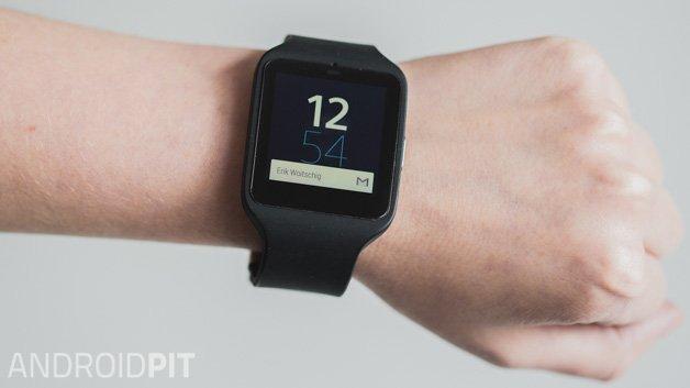 Sony Smartwatch 3