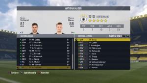 FIFA 17 (Im Menü)