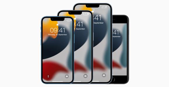 iOS 15 Handbuch