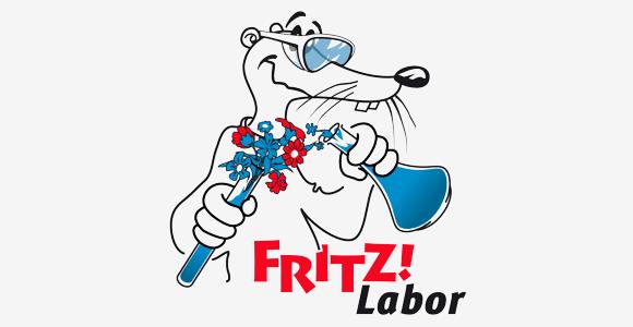 FRITZ!Labor
