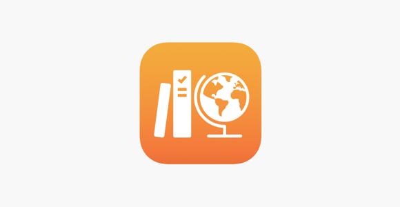Schoolwork App