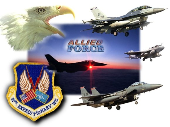 Allied Force