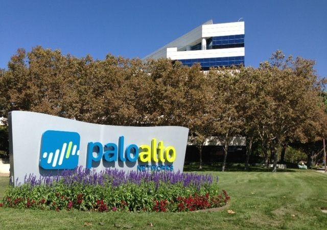 New York-börsen och Palo Alto Networks släpper bok om cybersäkerhet