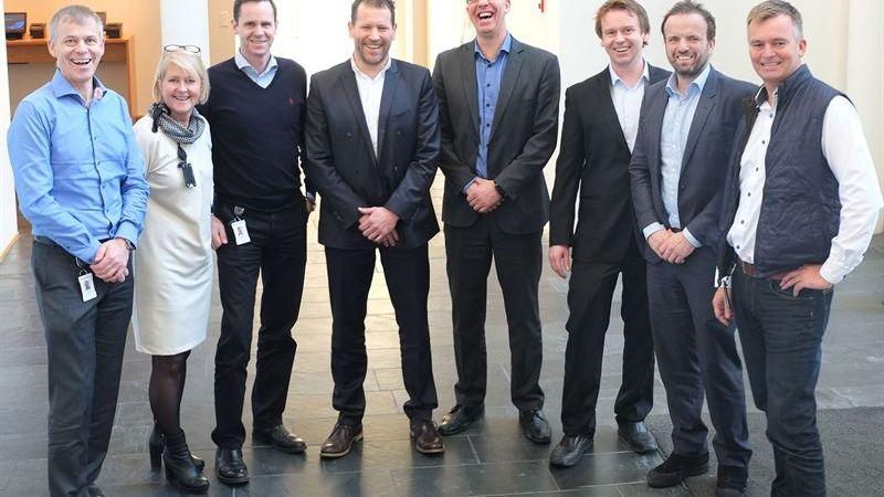 Skandiabanken i Norge valde Atea och Basefarm