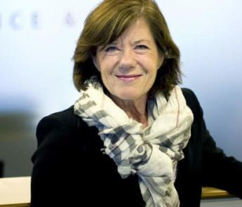 Lena Apler – Årets mäktigaste entreprenör andra året i rad