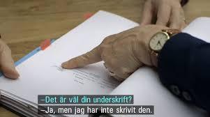 SwedSec återkallar licens för rådgivare