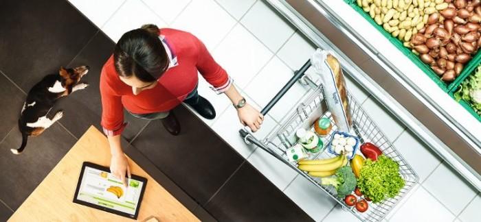 """Fyra av fem digitala transformationsprojekt inom retail är """"en chansning"""" visar rapport från Fujitsu"""