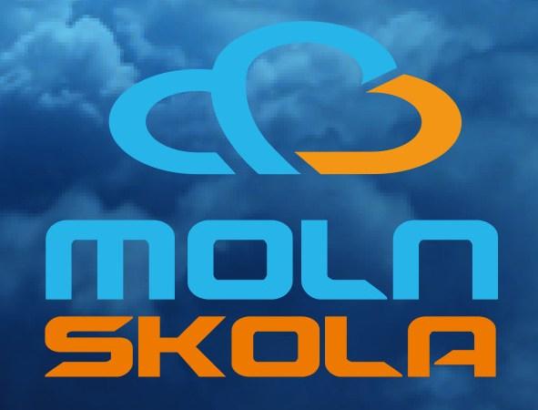 Molndrifts molnskola – Molntjänster och PUL
