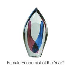 Citi årets värdföretag för Female Economist