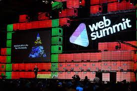 SEQR vald till Web Summits betallösning