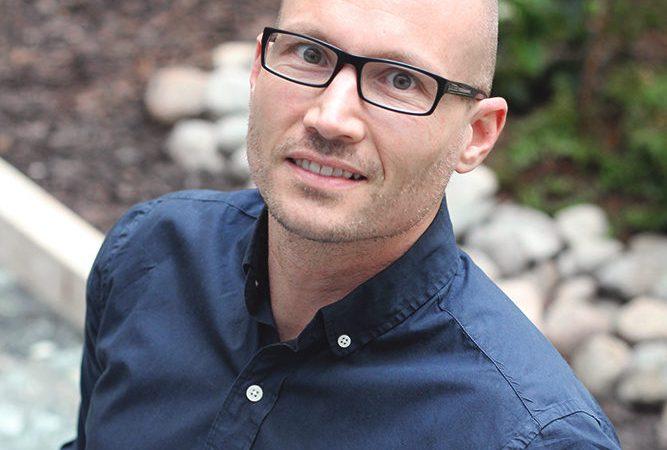 Jonas Breding ny Skandinavienchef på PayPal