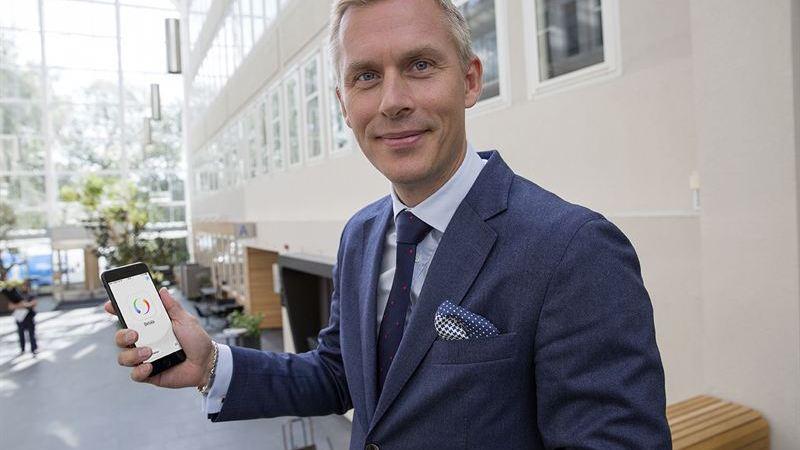 Nordnet första bank i Sverige med insättningar via Swish