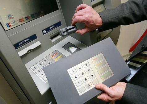 Samarbete kring bankomatsäkerhet – Trend Micro och Europol