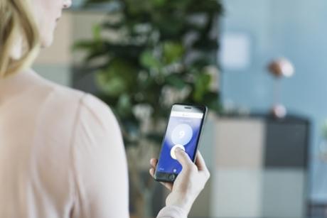 Samarbetar för smartare arbetsplatser