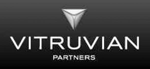 Riskkapitalbolaget Vitruvian Partners