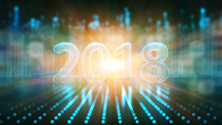 Digitala experterna spår 2018 – möjligheterna stora för modiga företag